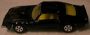 1974 Pontiac Firebird Trans Am | Model Cars