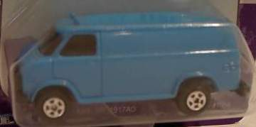 Chevrolet Van | Model Cars