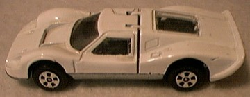 Ford GT Mk IV | Model Cars