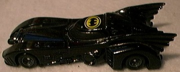 Batman Returns Batmobile | Model Cars