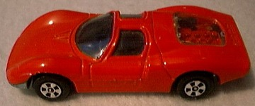 Alfa Romeo 33 | Model Cars