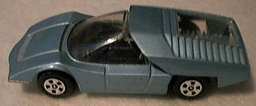 Fiat Abarth Concept | Model Cars