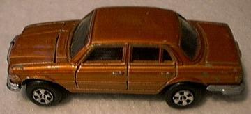 Mercedes-Benz 450SEL | Model Cars