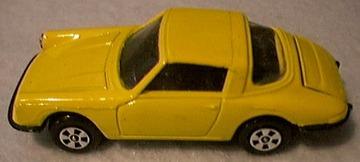 Porsche 911 | Model Cars