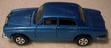 Rolls Royce Silver Shadow | Model Cars