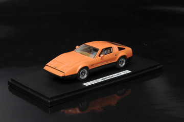 1974 Bricklin SV-1 Safety Orange Press Car | Model Cars