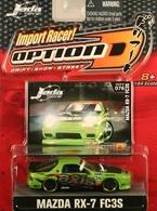 Jada import racer mazda rx 7 fc3s model racing cars 5c6aa3cd eaf9 40df a349 8f2c298ddaf5 medium