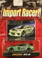 Jada import racer mazda rx 8 model racing cars 8784459b 49ad 4e4a 8dbc cb16d8cae58a medium
