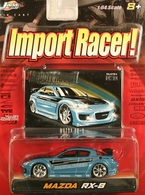 Jada import racer mazda rx 8 model racing cars 7940365a 6a1d 4bf7 bcd2 e8cc2905209d medium