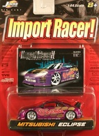 Jada import racer mitsubushi eclipse model racing cars 9c649c79 a535 4a17 80b8 6b61f279bfce medium