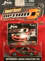 Jada import racer mitsubishi lancer evolution viii model racing cars de48a808 d6f0 4c18 aabc 2aee2648bad7 medium