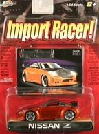 Jada import racer nissan z model racing cars 86955653 c275 4860 b70b d3e8bf9a09f1 medium
