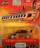Jada option d mitsubishi lancer evolution viii model racing cars 9a910ecb 1254 497e 93f4 8ec7e20325b2 medium