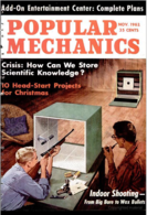Popular Mechanics | Magazines and Periodicals