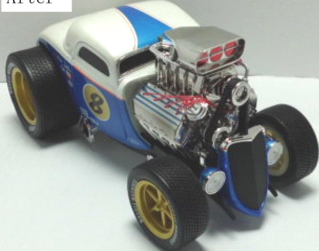 1933 Ford | Model Cars | hobbyDB