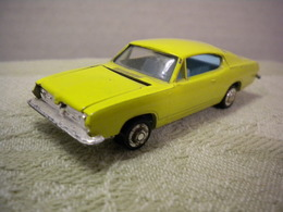Playart plymouth barracuda formula s model cars 6572d878 fe9b 4003 b656 5d20f3e0e967 medium
