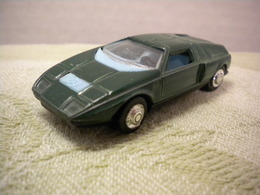 Playart playart  mercedes c111 model cars a44dff35 6999 434d bb1a 09d6a833c91e medium