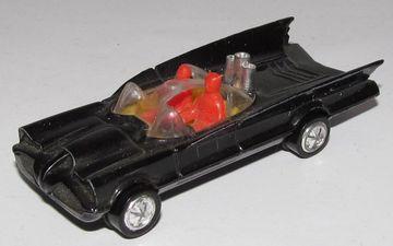 Batman Batmobile   Model Cars