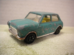 Playart austin mini cooper s mkii model cars c91da668 0607 47ef b518 3c499cd462b3 medium