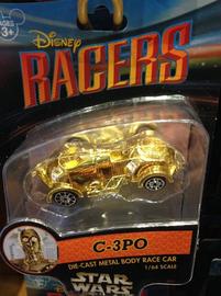 Star Wars C-3PO | Model Cars