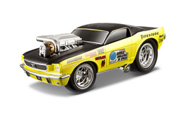 1966 Ford Mustang | Model Cars