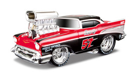 Maisto muscle machines 1957 chevrolet bel air model cars b5d84340 5168 48f7 8562 7a3fbcf0f69b medium