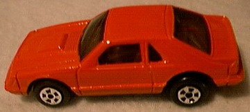 Ford Mustang GT | Model Cars