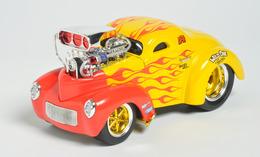 Maisto muscle machines 1941 willys model cars 0a74c044 76e6 4380 a3a9 878dfe39241e medium