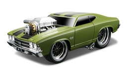 Maisto muscle machines 1969 chevrolet chevelle ss model cars 90e76000 50a7 4108 a3d2 af297079f1b0 medium