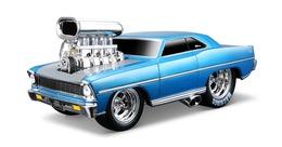 Maisto muscle machines 1967 chevrolet nova ss model cars b9a3e371 abc1 4c9a 9a55 97212b6531f1 medium