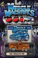 Muscle machines originals 40 willys pu model cars fdaba5ba aa17 4157 b466 b874ca48e645 medium