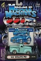 Muscle machines originals 40 willys pu model cars 327b7fa1 6196 41d3 8e85 76de2b78715c medium