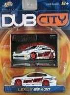 Jada dub city lexus gs 430 model cars 82b960eb 450c 458a 9e89 22027190a9ce medium