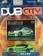 Jada dub city lexus gs 430 model cars e97bbdf4 b0a2 4f14 8efb 81a116aecb88 medium