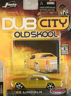 Jada dub city old skool 63 lincoln model cars 28fb52d0 57b5 4f4e 850a bf05087af917 medium