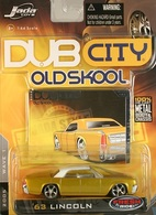 Jada dub city old skool 63 lincoln model cars 08136697 bbc9 4e8f 915b f2fee5fb4d1e medium