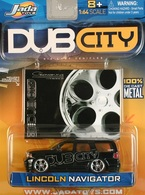 Jada dub city lincoln navigator model cars 6462a579 a34b 4a42 b69c da2dc6ccd2f0 medium