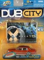 Jada dub city 90 lincoln town car model cars 9f47e2c7 a2bd 4106 b28f 6a9d6afe9cdb medium