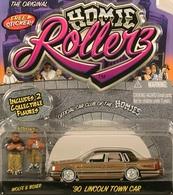 Jada homie rollerz 90 lincoln town car model cars 7f240742 f6b7 4c01 87c6 f75c454eb80f medium