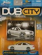 Jada dub city mercedes benz s55 amg model cars 8a73d97e 05a3 4b51 a3c6 4bf242f399ed medium