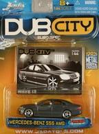 Jada dub city mercedes benz s55 amg model cars 6fe90ad8 5955 43b5 b5a8 3825943b36d1 medium