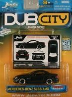 Jada dub city mercedes benz sl65 amg model cars 2e3968ee 4767 44c0 8753 f6a99a76f8b8 medium
