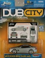 Jada dub city mercedes benz sl65 amg model cars 3d8f4f59 e55d 4729 9776 278db55a0c7e medium