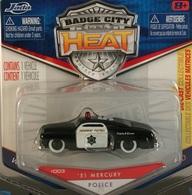 Jada badge city heat 51 mercury model cars 3ecb557b 640d 4c5e add4 35e6ddf18b6a medium