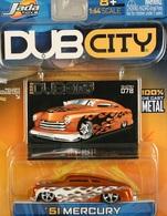 Jada dub city 51 mercury model cars c803f1cd 53ca 4680 9dc4 4c00eb2d5fa3 medium