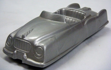 Futuristic Car | Model Cars