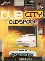 Jada dub city old skool 51 mercury model cars b14bf4c5 0c3e 4404 962f 9ef2e808c90f medium