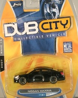 Jada dub city nissan maxima model cars 8b285596 a1a0 4c97 a358 b3c54bba6c3c medium