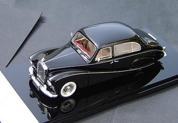 1956 Rolls-Royce Hooper Cloud Empress | Model Cars