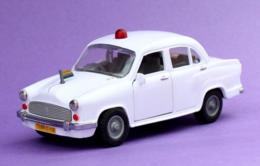 Ambassador VIP | Model Cars